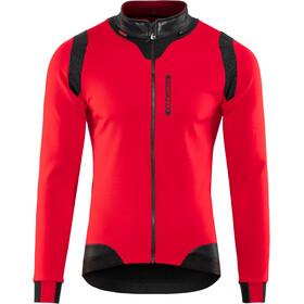 Etxeondo Oben - Veste - rouge/noir